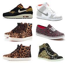 انواع کفش ها به انگلیسی