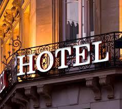 اصطلاحات انگلیسی رزرو هتل