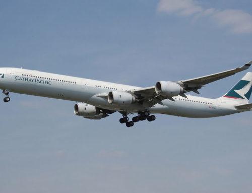 لغات انگلیسی مسافرت با هواپیما