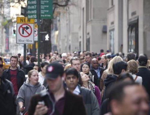 مشکلات زندگی شهری به انگلیسی