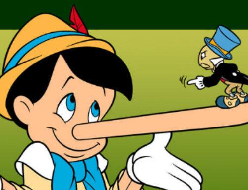 Pinocchio – Part 2